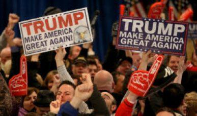 trump-fans