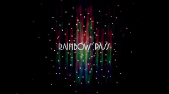 Rainbow Pass