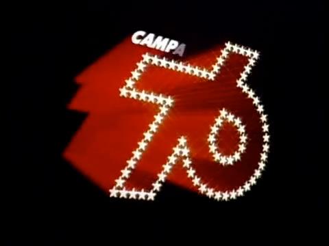 1976 Election Logo