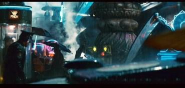 Bladerunner 1