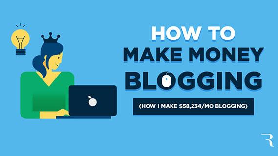 כיצד להרוויח כסף מהבלוג האישי שלך