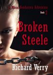 Broken Steele book cover 6x9