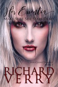 Her Essentia Book 3 Cover