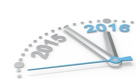 Countdown to 2016