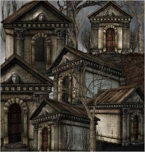 Dark Tombs