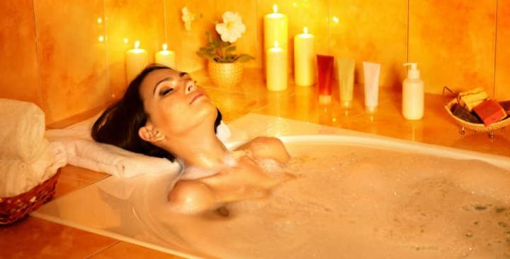 blissful soak