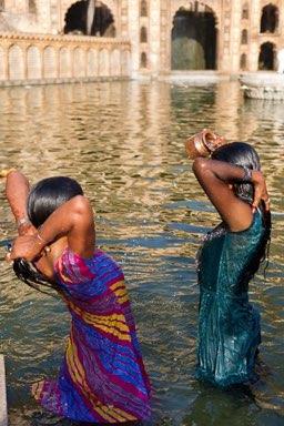 Women's pool I-Galtaji