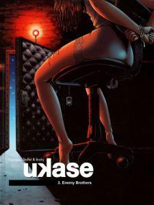 Ukase Vol 03 - Enemy Brothers