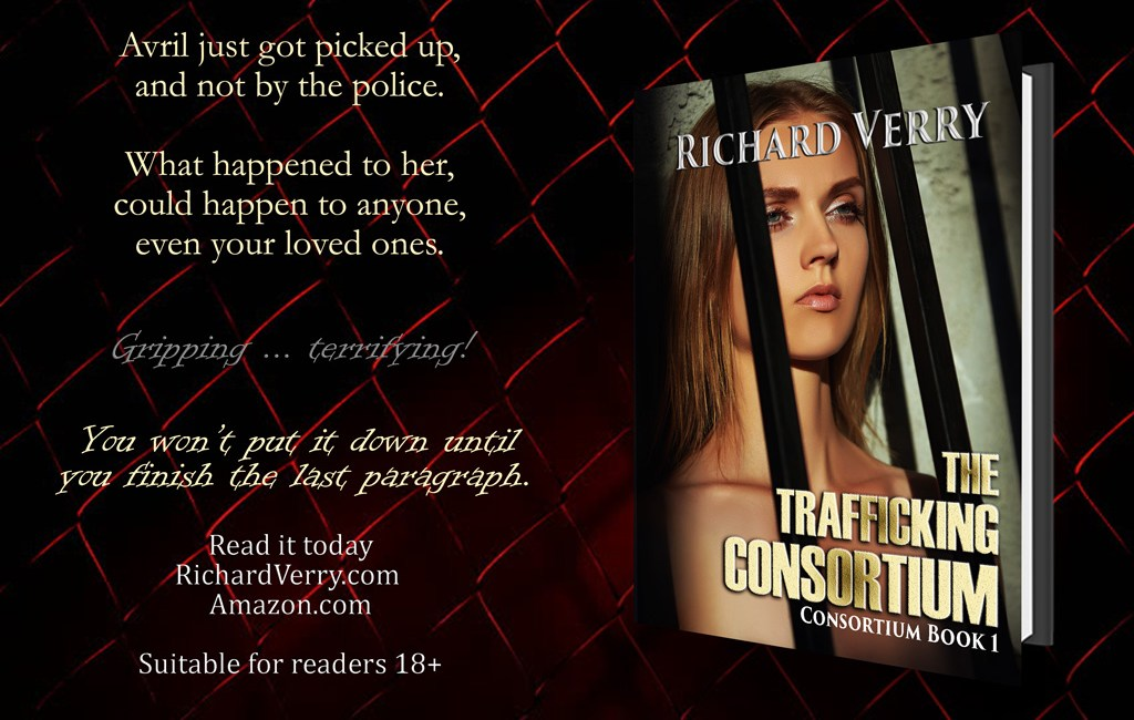 The Trafficking Consortium comes to life