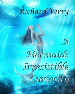 Mermaid's Irresistible Curiosity-thumbnail