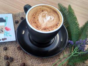Vanilla Latte, coffeegasm