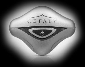 Can Cefaly reduce the numbers in my headache log