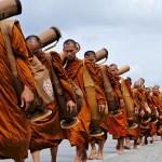 Monk's Walk by Richard Wonka