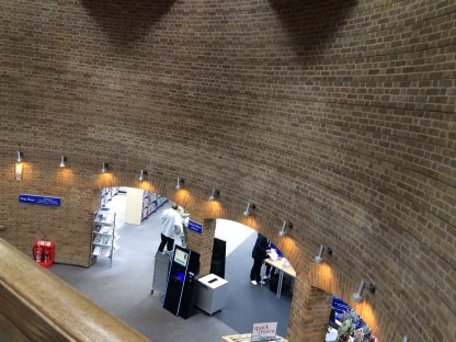 Chichester Library 1