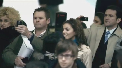 t-mobile flashmob-dance-tv ad