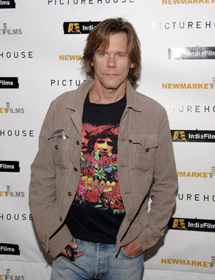 Kevin Bacon - Kevin Bacon Game