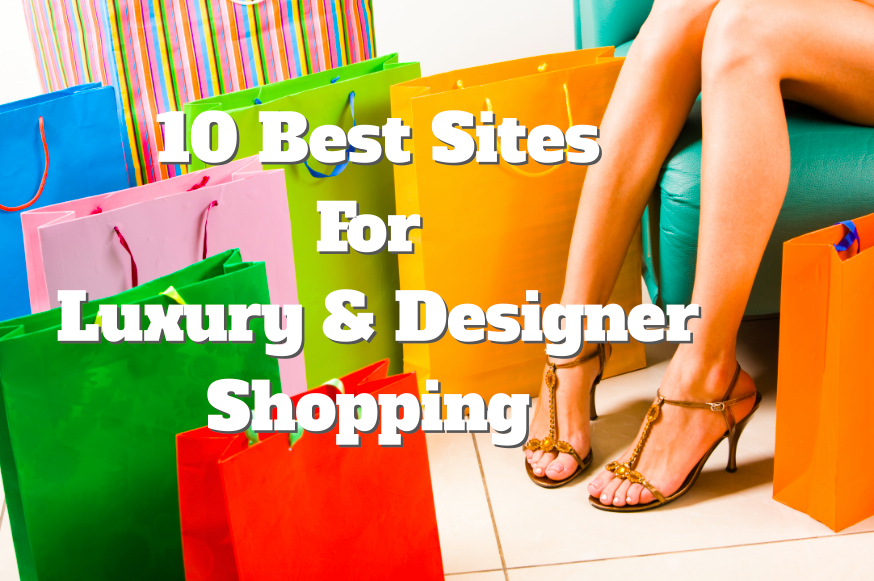 Best Luxury Shopping Sites