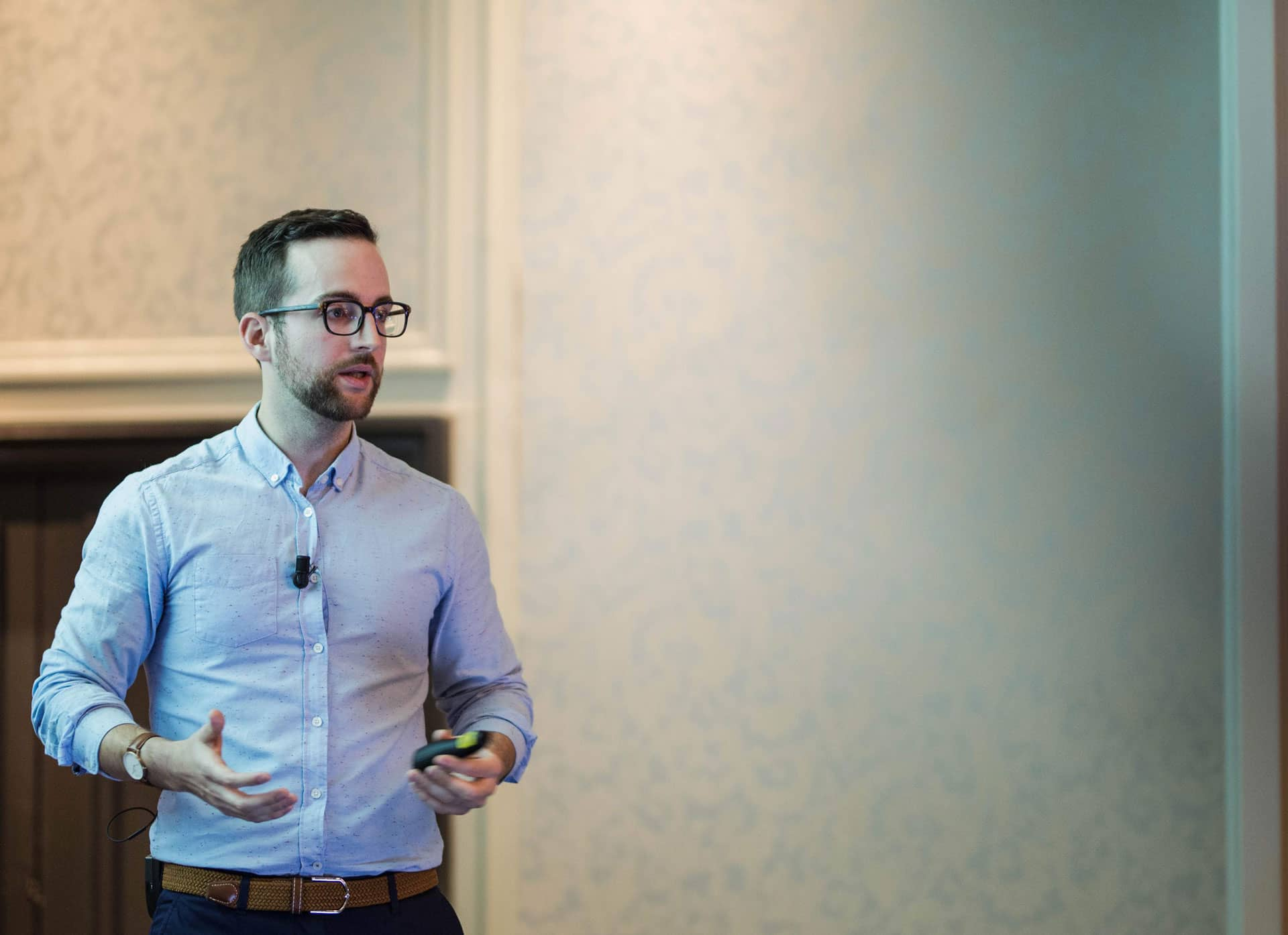 Riche à 30 ans - François Denis : Investisseur & entrepreneur millionnaire / Auteur, conférencier & formateur pro