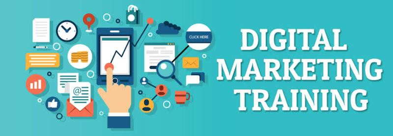 Digital Marketing Training in Lagos, Nigeria