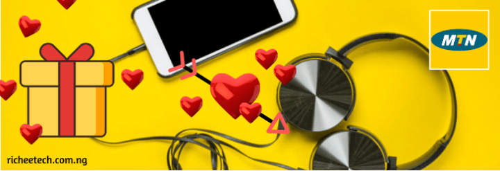 MTN data gifting, how to share data on MTN