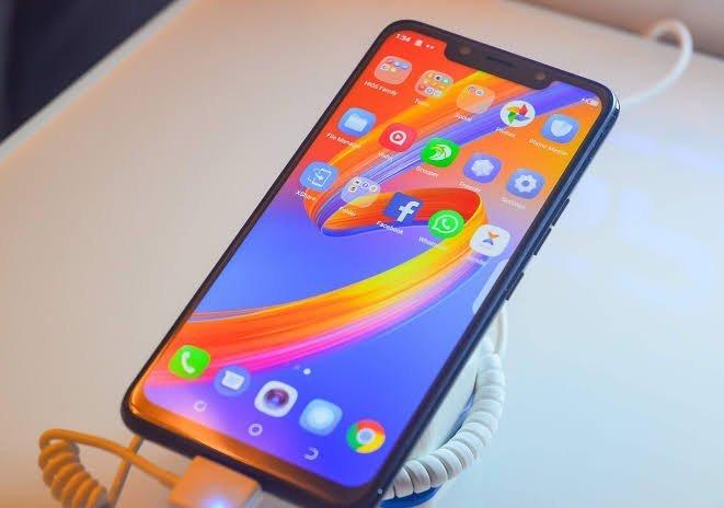 latest Tecno phones in Nigeria this 2019