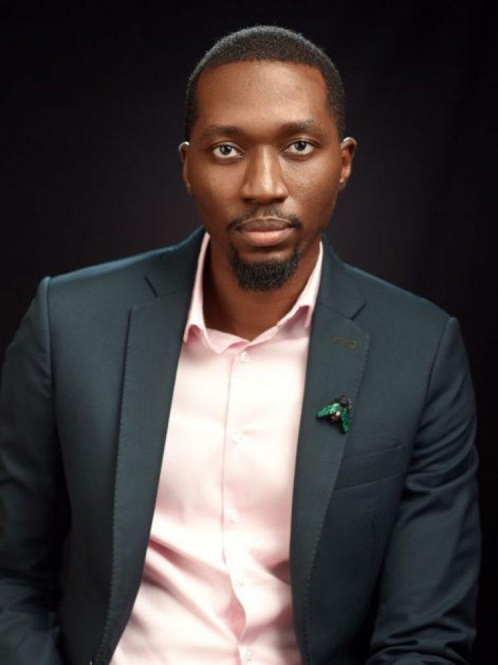 Leye Makanjuola, CEO at Intense Digital