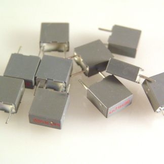 68Uf 400 V 105/° Fixapart Ra.Electr Capac
