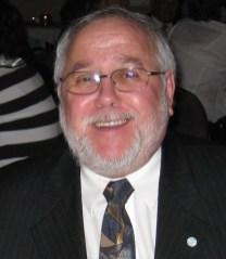 Bernard Gaudreau Membre émérite 2018