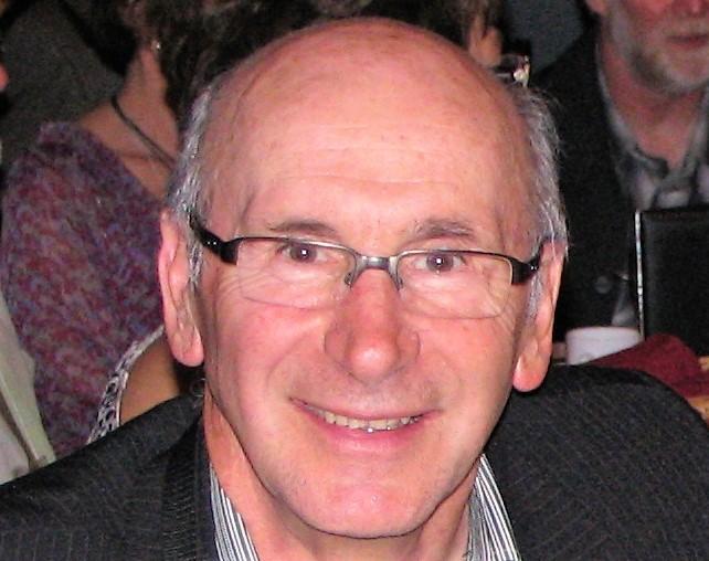 Simon Caron