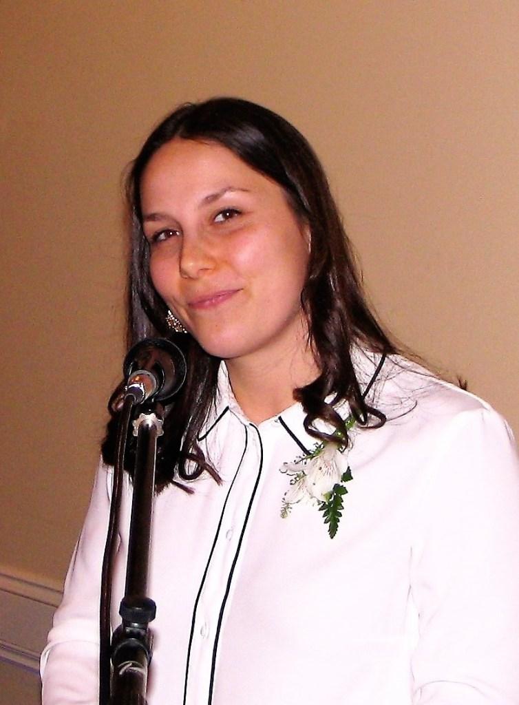 Noémie Gaudreau