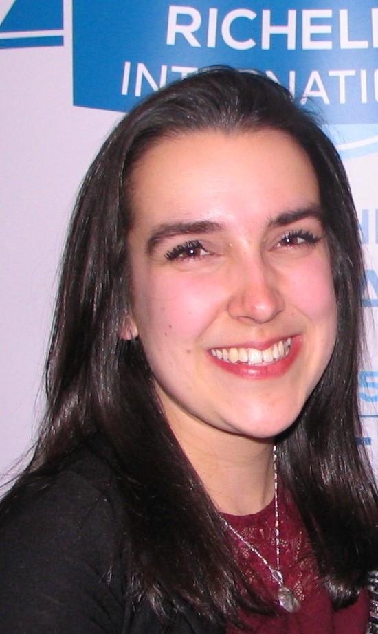 Rebecca Dubé