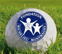 Logo golf