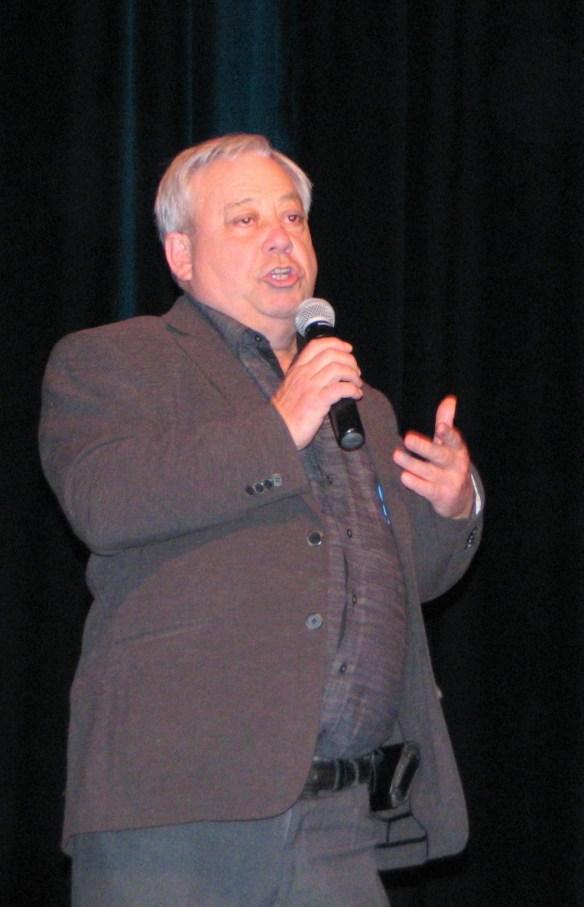 Ghislain Simard