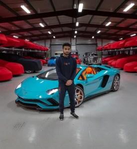 Mr Jay Modi- Automotive Blogger