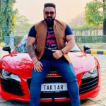 Ashwin Singh Takiar; the biggest crypto trader in India?