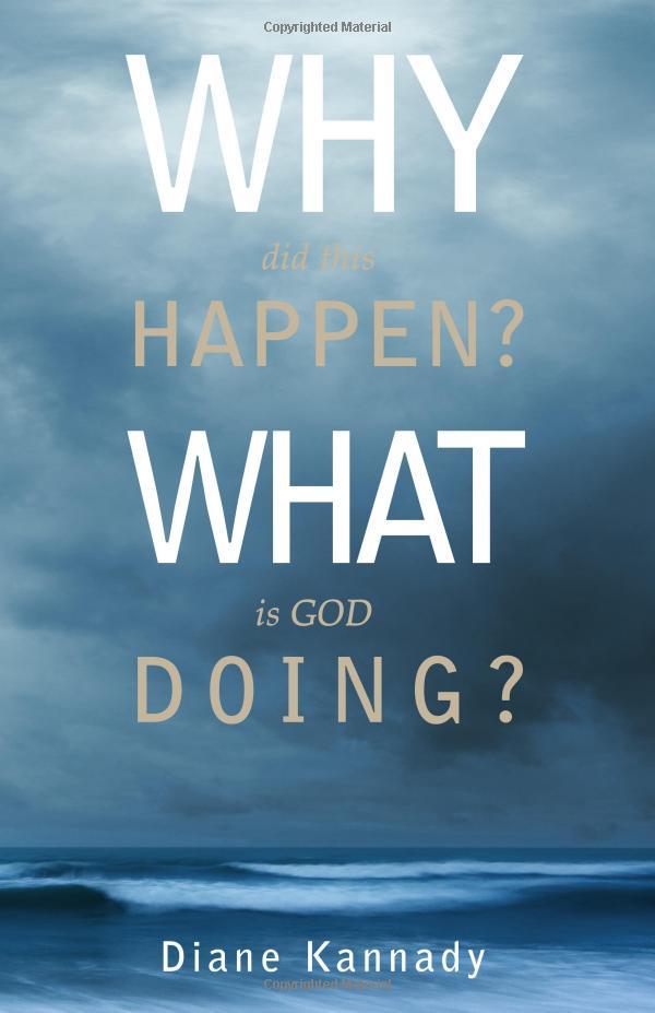 Warum passiert was Gott tut?