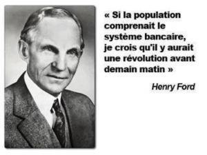 henry ford silapo pulation comprenait le systeme bancaire