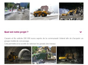 unilend crowdfunding exemple projet 2