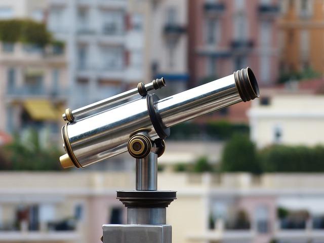 telescope-