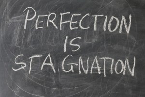 Board-perfection-stagnation