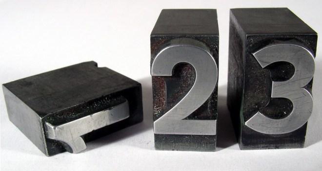 Caractéristiques / Avantages / Preuves aussi simple que de compter 1 2 3