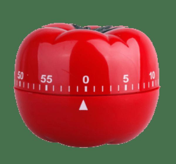 Temporizador-tomate-pomodoro
