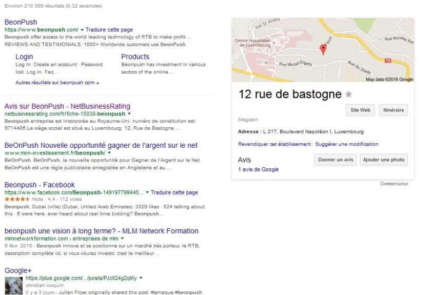 be on push google 02