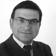 Carmelo Bigognano Directeur de la stratégie de la fondation Inartis