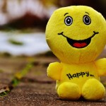 smiley-peluche