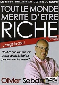 everyone merit being rich despite the crisis