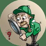 Detective-Chasse-frais-EST-CE than the Crowdfunding