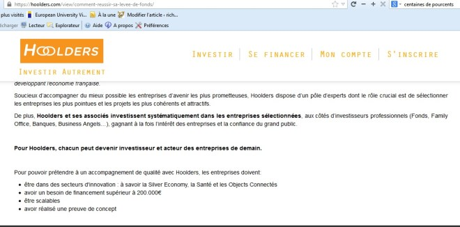 hoolders investment crowdfunding innovation co-investment 10 how many borrow
