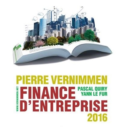 pierre vernimmen purchase business finance