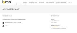 lymo crowdfunding inmobiliaria corwdlending dirección